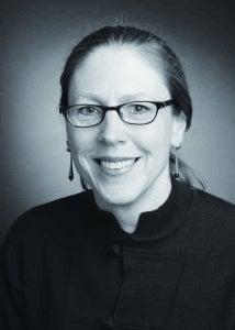 Beth Overmoyer