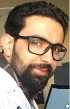 Dr. Fardin Fazl
