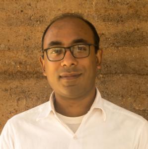 A photo of Pawan Kumar Bajaj Agrawal