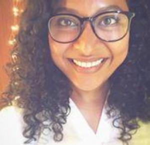Photo of Swapna Moorty